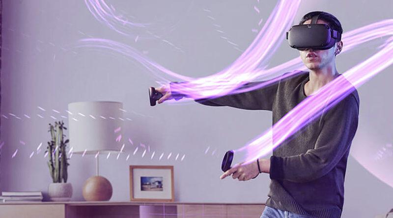Giochi horror per Oculus Rift e Go