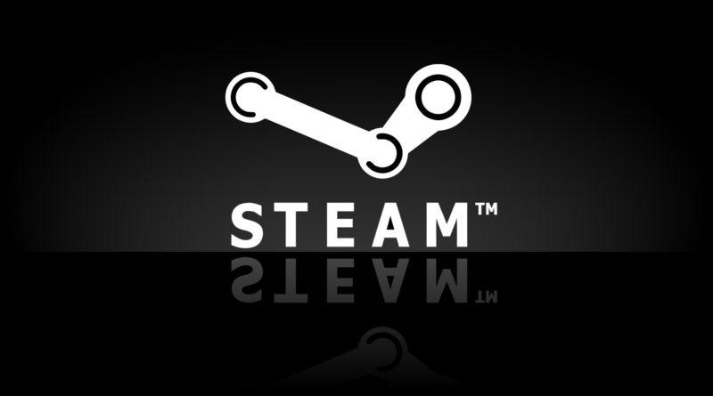 Premi Steam 2018