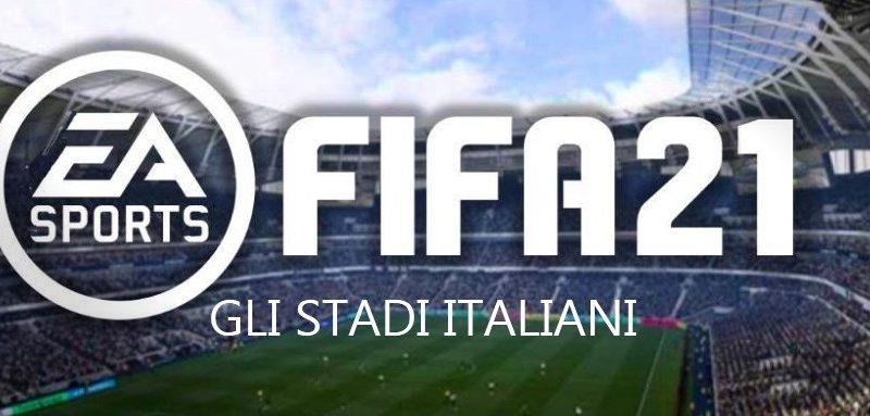 Stadi ITALIANI